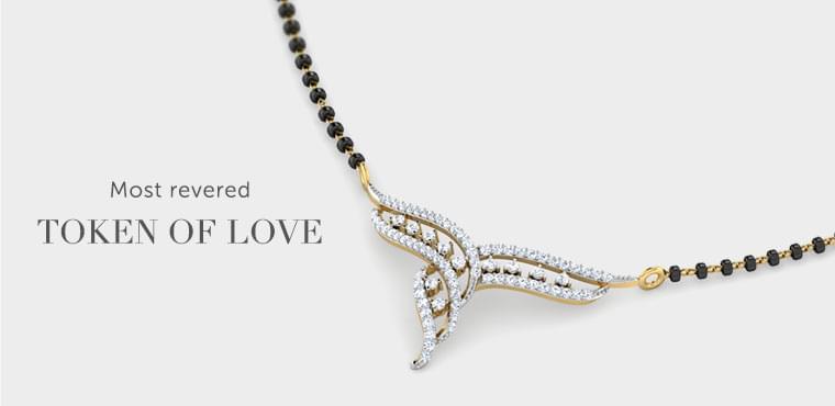 bd8878d0f1d2 Jewellery for Karva Chauth - CaratLane.com